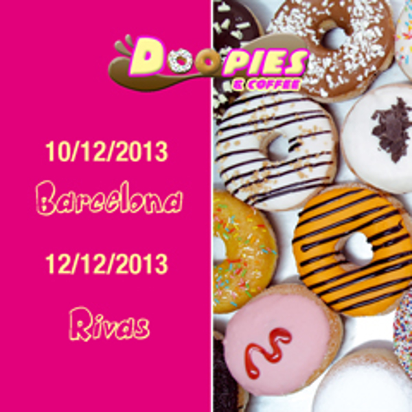 Rivas y Barcelona, las dos nuevas franquicias de Doopies&Coffee