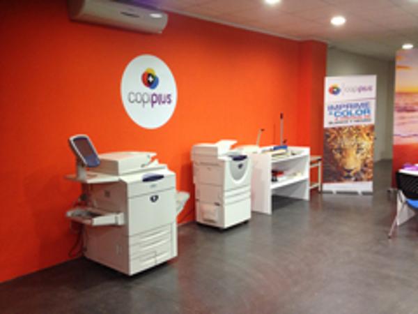Copiplus abre una nueva franquicia en Burriana