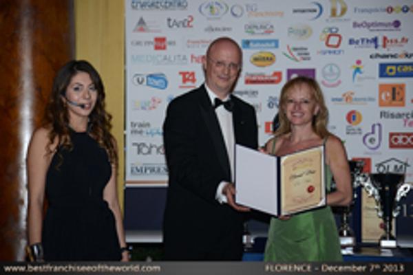 La franquicia Midas recibe un premio especial por su iniciativa ecol�gica