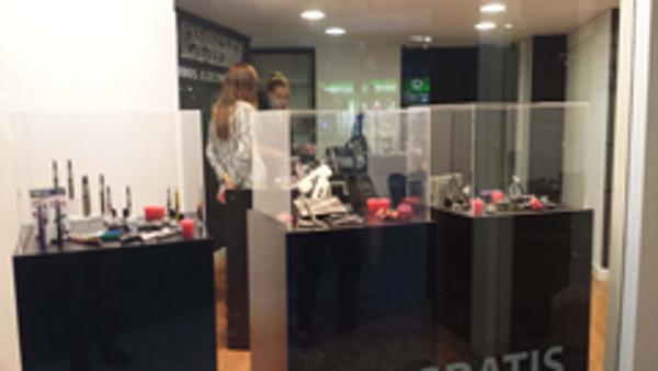 La franquicia Essenz celebra su expansión en Asturias