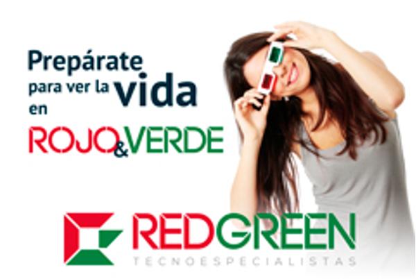 RedGreen abre las puertas de una nueva franquicia en Zaragoza