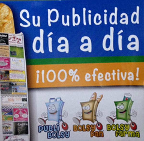 La franquicia Publybolsy crea conciencia de marca a través de las bolsas de compras