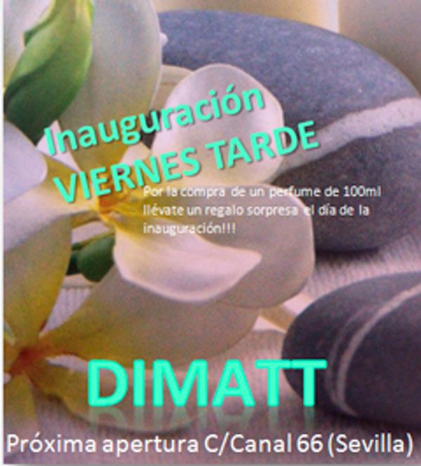 Grupo Dimatt inaugura una nueva franquicia en Sevilla