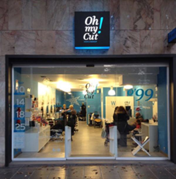 Las franquicias Oh my Cut! abren dos nuevos puntos de negocio en Madrid