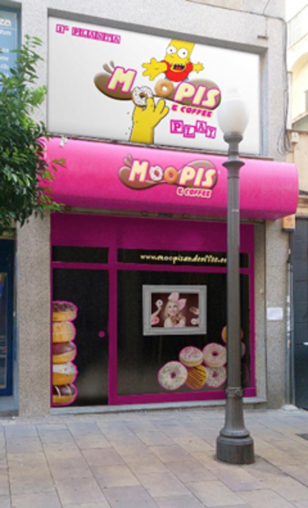 Moopis & Coffee suma una nueva franquicia en Barcelona