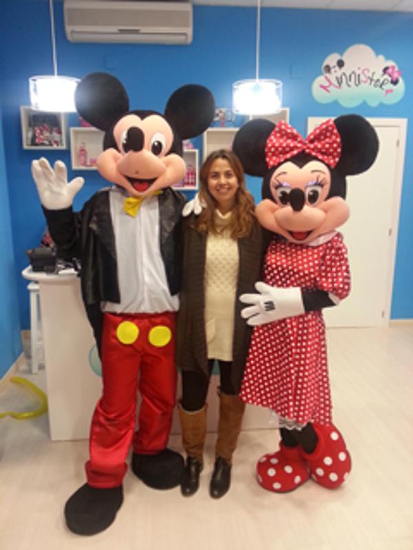 La red de franquicias MinniStore abre sus puertas en Valencia