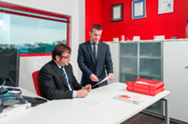 Plan de Negocio, servicio a�adido y exclusivo al franquiciado de las franquicias Berolina