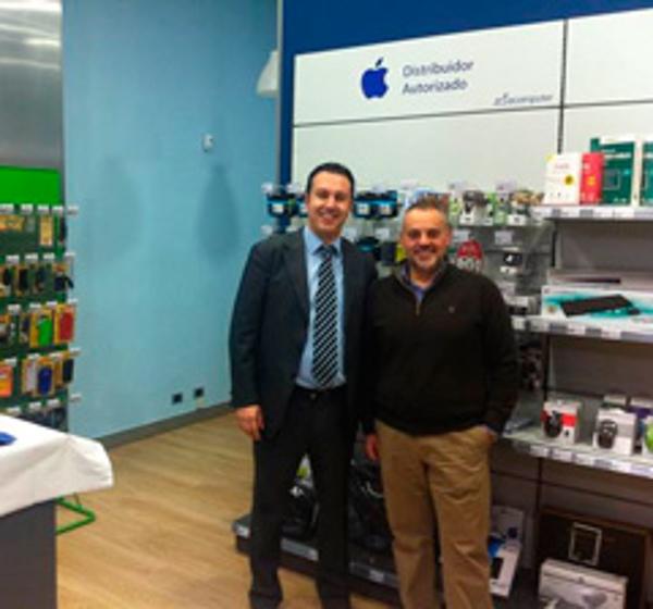 Ecomputer abre una nueva franquicia en Miranda de Ebro