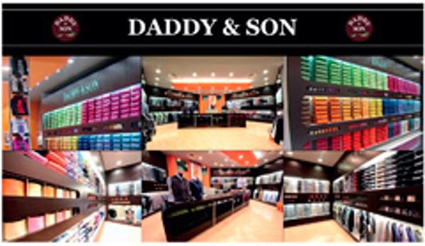La red de franquicias Daddy & Son comienza su expansi�n en Espa�a