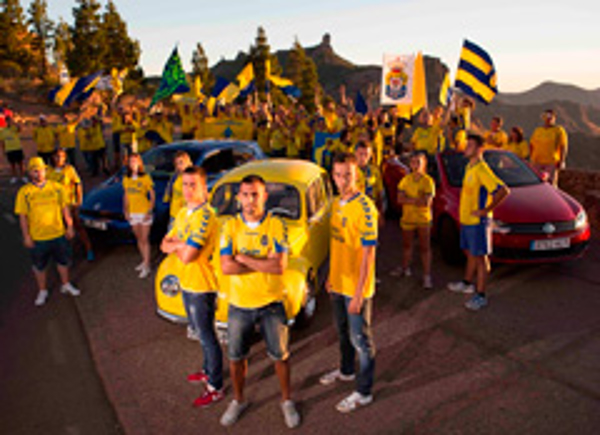 Unión Deportiva Las Palmas se Suma a la franquicia Tarjeta Ahorro