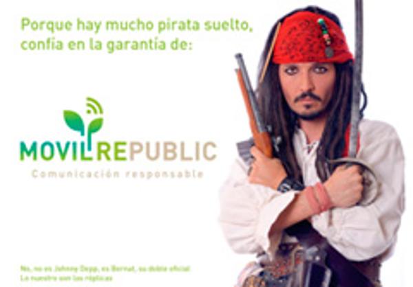 MovilRepublic inaugura una franquicia en San Juan en Alicante