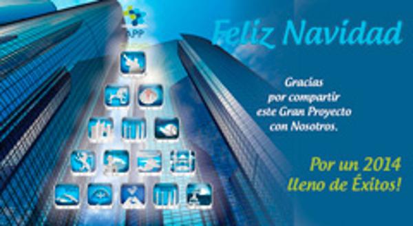 App Ciudad, un año nuevo de franquicias