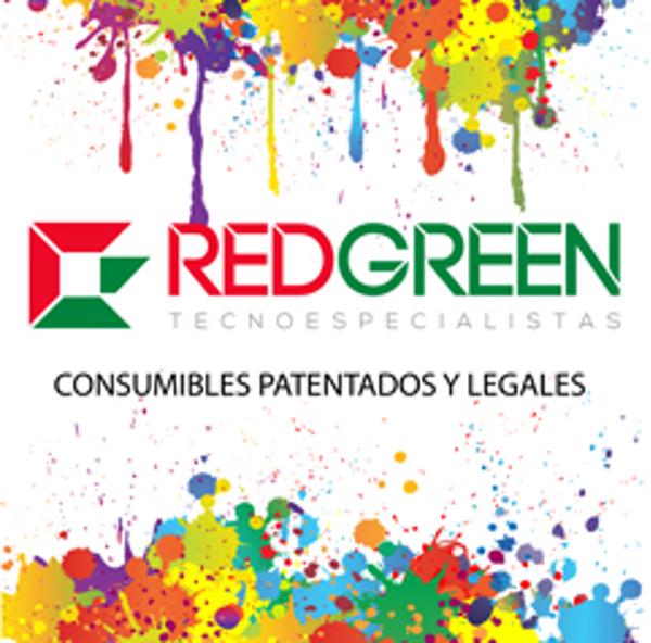 Las franquicias Redgreen apuestan por consumibles patentados y totalmente legales