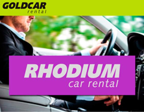 La franquicia Goldcar invierte 18 millones de euros para crear Rhodiumcar rental