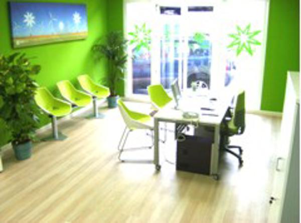 La red de franquicias Green Space finalizó 2013 con sus objetivos cumplidos