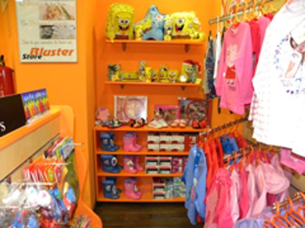 La franquicia Bluster Store termina el año con dos nuevas tiendas en Andalucía