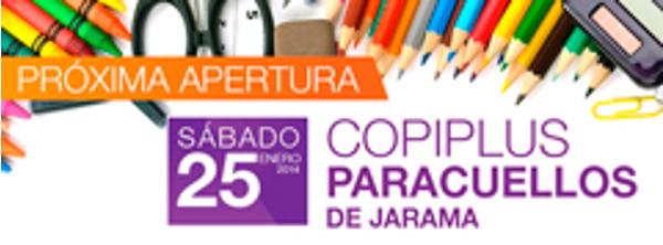 Las franquicias Copiplus comienzan su expansión en la Comunidad de Madrid