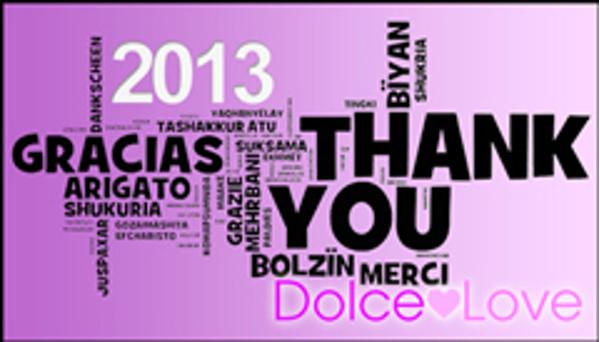 La franquicia Dolce Love echa la vista atrás al 2013