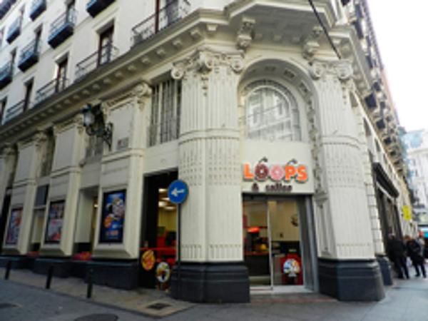La franquicia Loops&Coffee amplía su local en Zaragoza