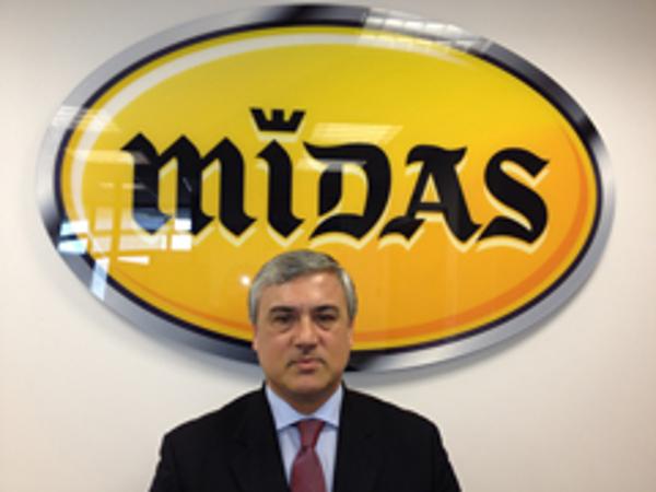 La franquicia Midas celebra su 25 aniversario en el mercado espa�ol con un crecimiento del 3%