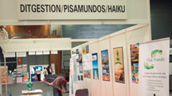 Las franquicias Dit Gestión asistirán a Fitur 2014