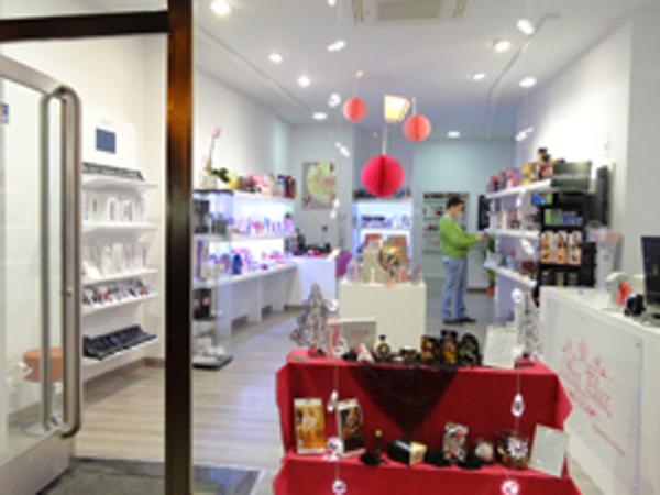La franquicia Sexplace informa del aumento de la demanda de productos eróticos entre las parejas de Granada