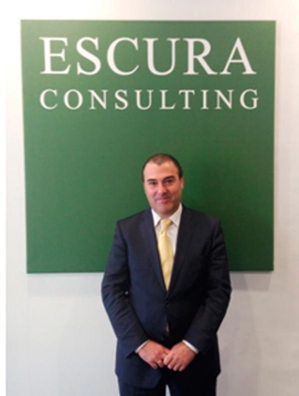Francisco Rojas se incorpora como franquiciado a las franquicias Escura Consulting