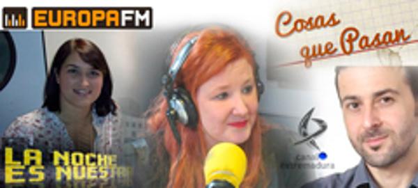 La red de franquicias Dolce Love en Canal Extremadura y LNEN