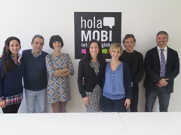 Se clausura el curso de enero para nuevos franquiciados de las franquicias holaMOBI