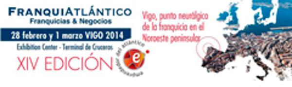 Refan participará en la Feria de franquicias de Vigo