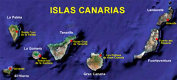 Las franquicias Blankea2 tendr�n presencia en el Archipi�lago Canario