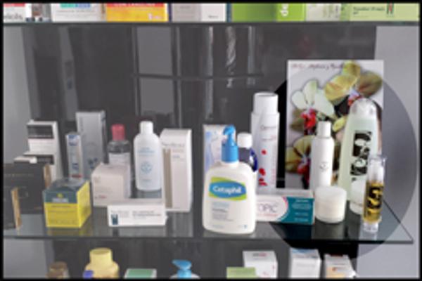 ESSEparfum, la franquicia de cosmética para la piel, disponible en farmacias