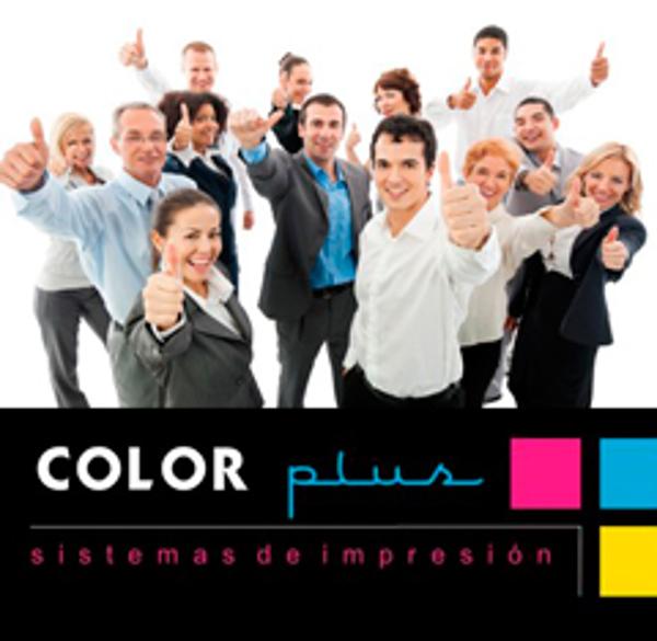 Contra la crisis, la red de franquicias Color Plus crea puestos de trabajo