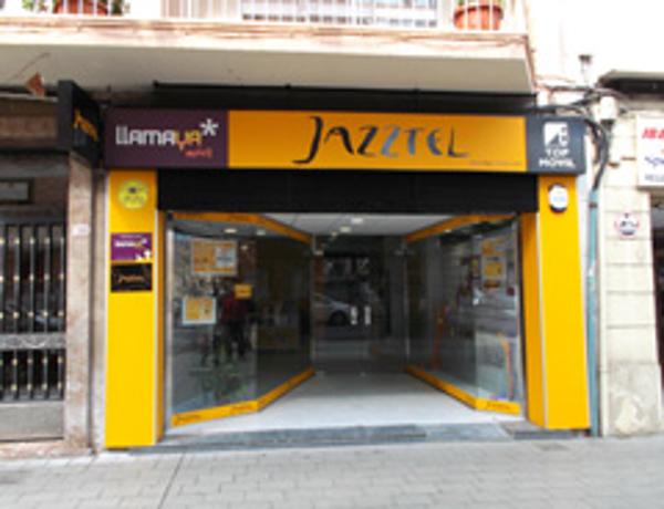 Las franquicias Top M�vil estar�n presentes en franquishop Sevilla