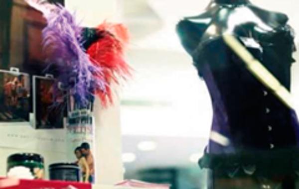 La franquicia Sexplace presenta su informe sobre accesorios eróticos de lujo