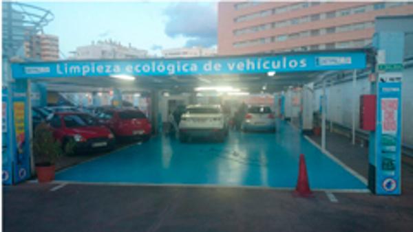 DetailCar continúa su expansión y abre una nueva franquicia en Málaga