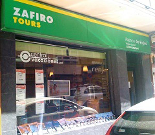 La franquicia Zafiro Tours premiada por Royal Caribbean