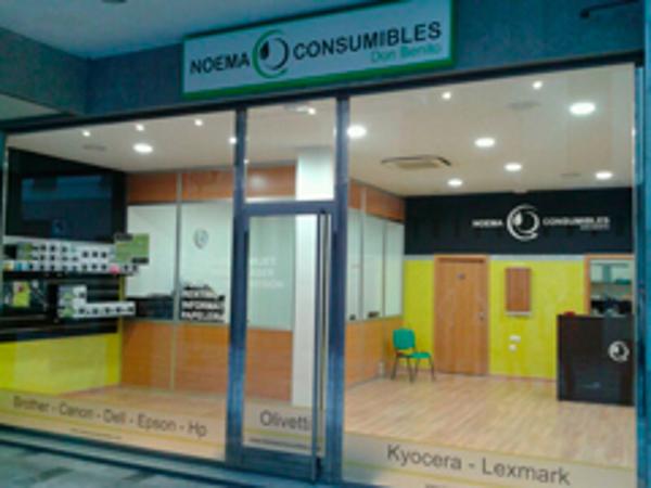 La franquicia Noema Consumibles Canarias crece a un ritmo espectacular