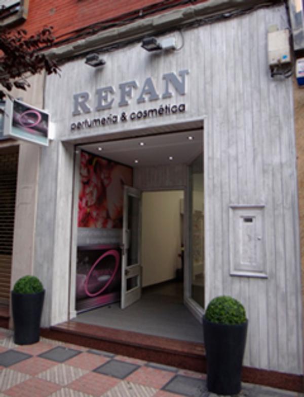 Las franquicias Refan cerraron 2013 con un gran éxito de aperturas