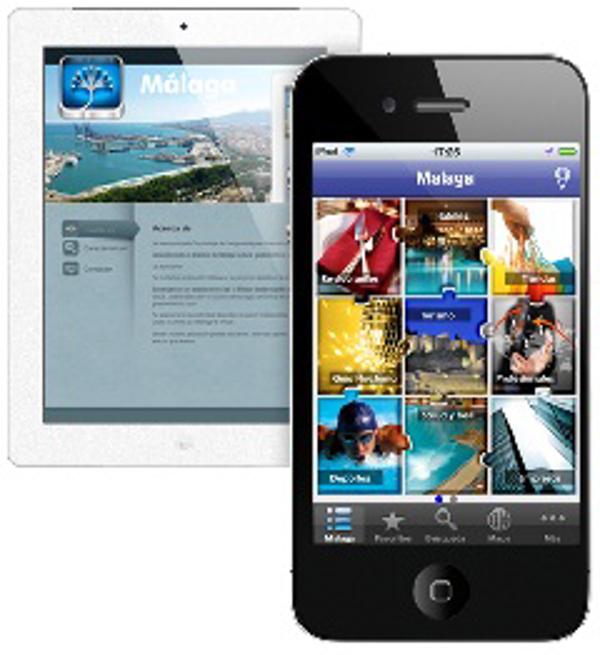 Rebajas Tecnológicas en las franquicias App Ciudad