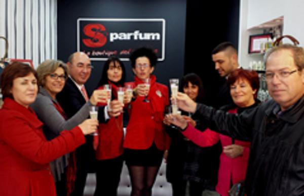 ESSEparfum abre nuevas franquicias en Setúbal y Águeda