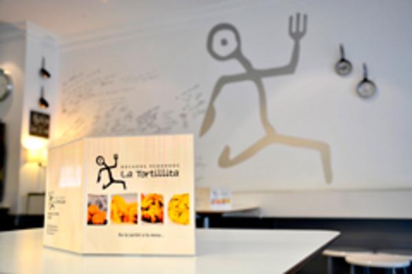 La Tortillita firma una nueva franquicia en Pozuelo de Alarc�n