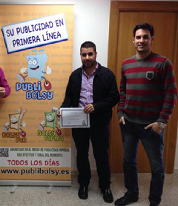 La red de franquicias Publibolsy estrena segunda delegación en Málaga
