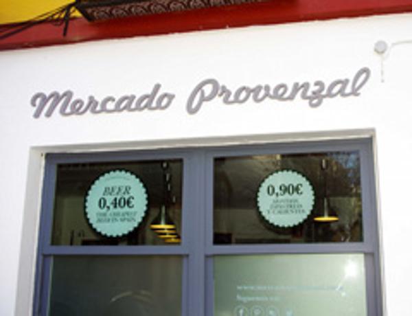 La red de franquicias Mercado Provenzal llega a Cataluña