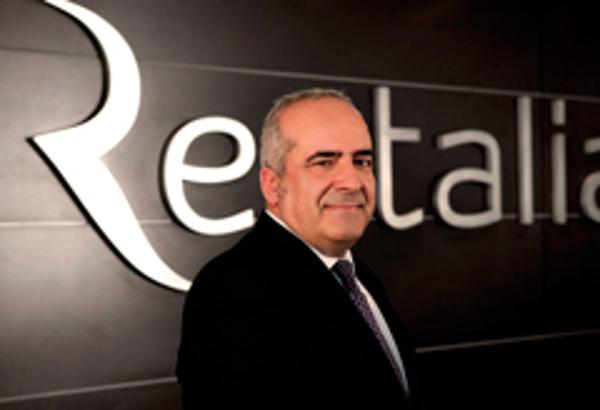 Francisco Javier Cernuda nombrado Director General de las franquicias de Restalia en América