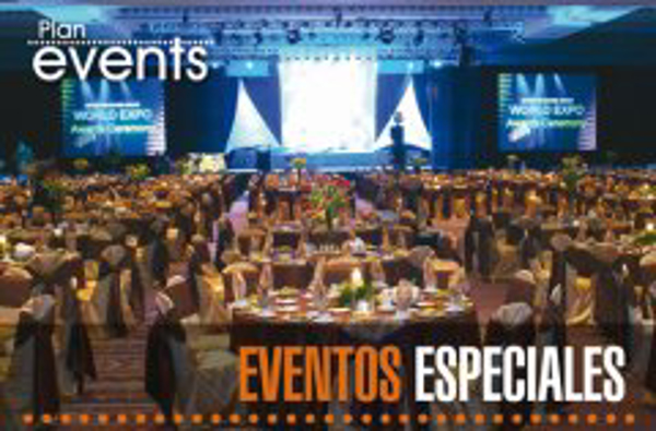 Plan Ahead Events presente en la jornada