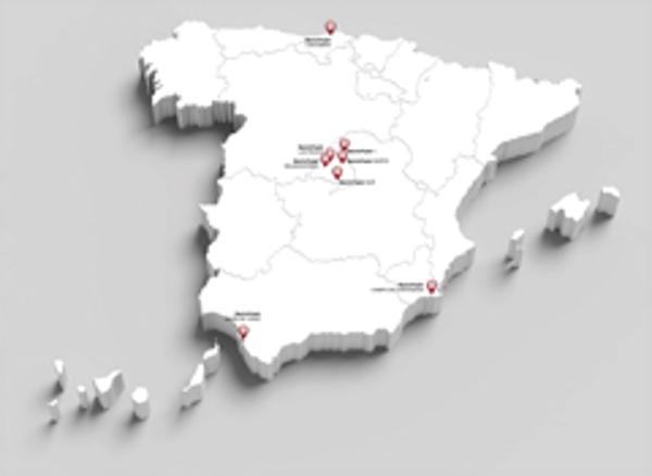 La comunidad de Madrid acoge con las manos abiertas las franquicias Marlin Padel