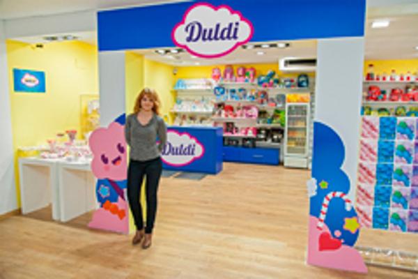 La franquicia Duldi Albacete, la nueva tienda de golosinas en Albacete
