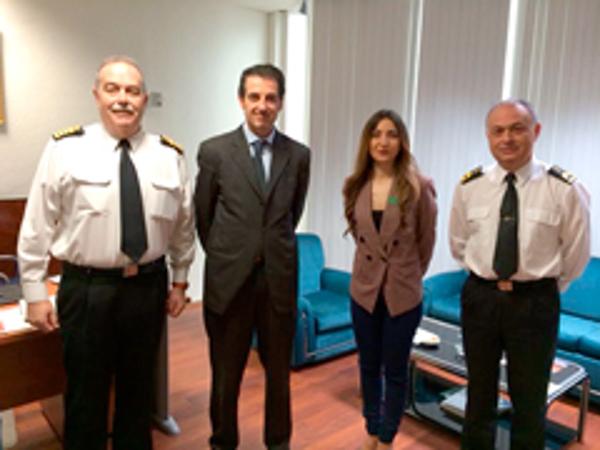 La franquicia Tarjeta Ahorro e Hypromat alcanzan un acuerdo con la armada española
