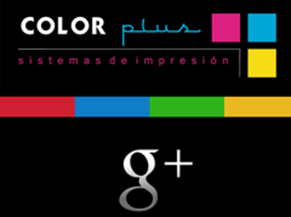 La franquicia Color Plus se une a Google Plus